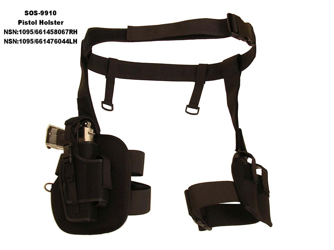 SOS-9910-Pistol-Holster
