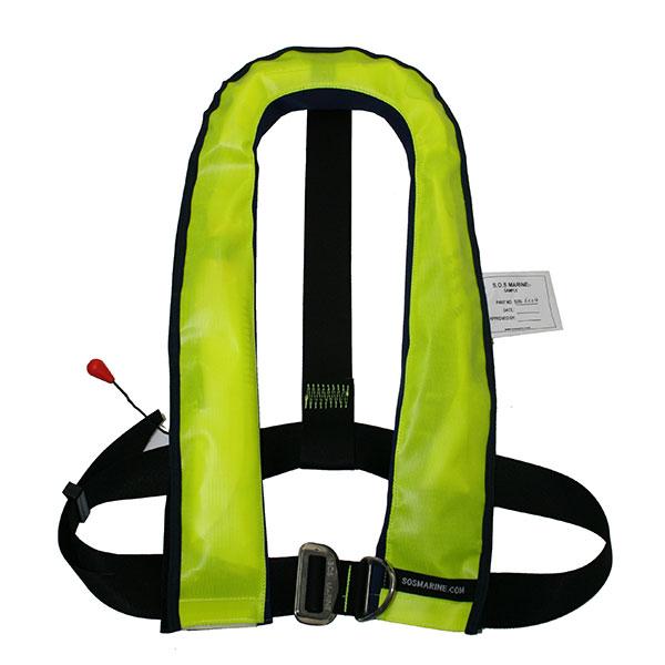 SOS-6004-(3)-PVC-Life-Jacket