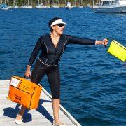 SOS Marine - Dan Buoy - Fast response - Man Overboard Rescue1