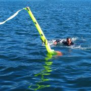 SOS Marine - Dan Buoy - Fast response - Man Overboard Rescue 5
