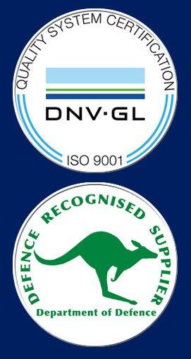 SOS Marine Certification