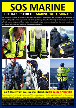 SOS Marine`s Company Profile
