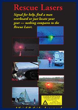 Rescue Laser Brochure