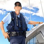 Water-Police-Life-jacket-vest
