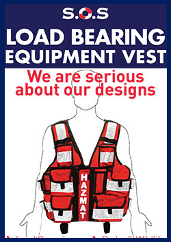 SOS Marine -Equipment Vests