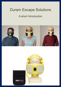 Escape Masks in Emergencies