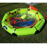 SOS-4-Person-Life-Raft