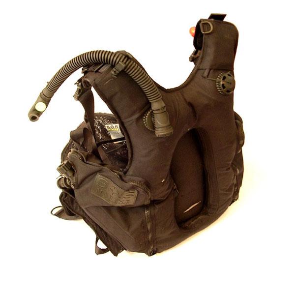 SOS-5088-Mines-Counter-Measure-Buoyancy-compensator-Vest