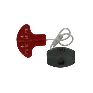 Halkey Robery Manual Inflator SOS-5100-15