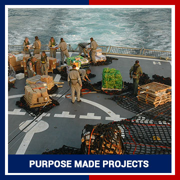 SOS-Marine-Purpose-Made-Projects