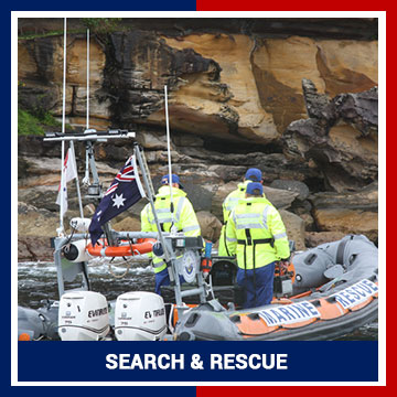 SOS-Marine-Search-and-Rescue
