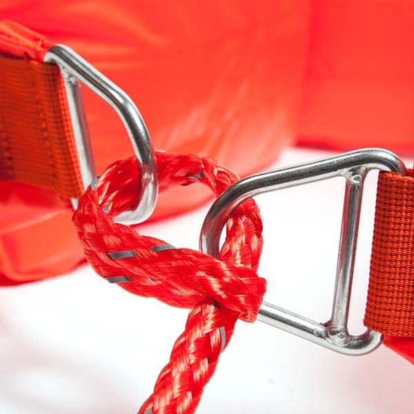 SOS Reelsling - Hooks