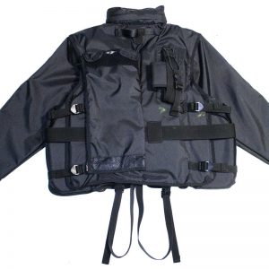 SOS-5022-1-(1)-Black-Life-jacket-Vest