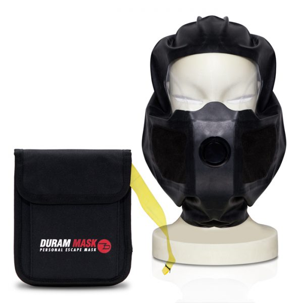 Escape Mask CHEMABAYO - 1