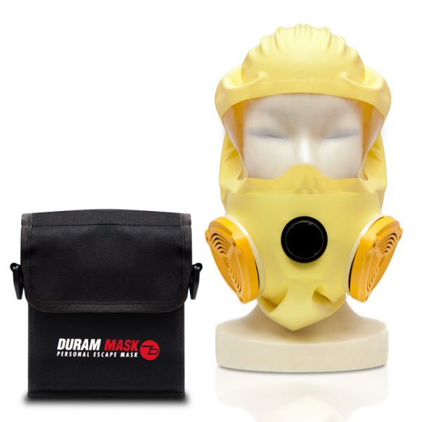 Escape Mask COGO - 1