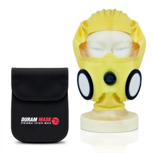 Escape Mask KIMI PLUS - 4