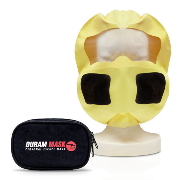 Escape Mask M - 1