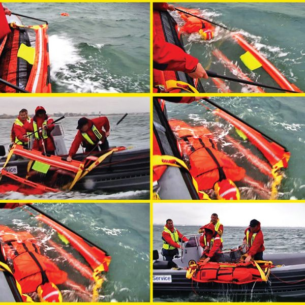 Sea-Scoopa-recovering-a-man-overboard-onto-stretcher3