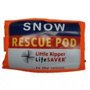 Rescue-Pods-Snow