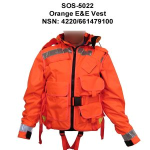 SOS-5022-Orange-Foam-long-sleeve-LJ