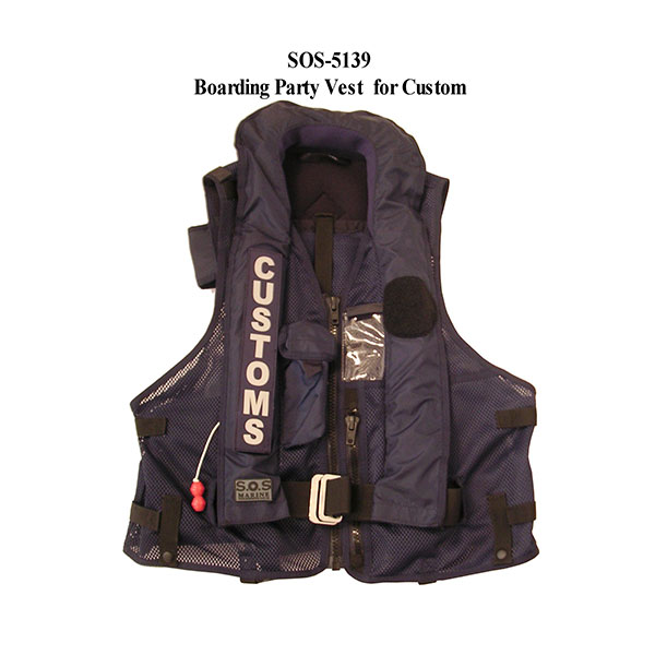 SOS-5139-1Boarding-Party-LJ-Vest-front