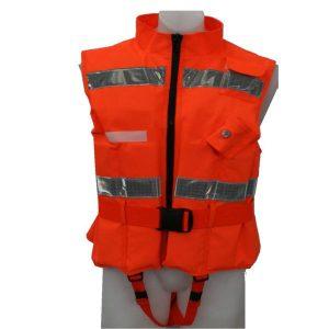 Police Life Jacket Hi-Vis2