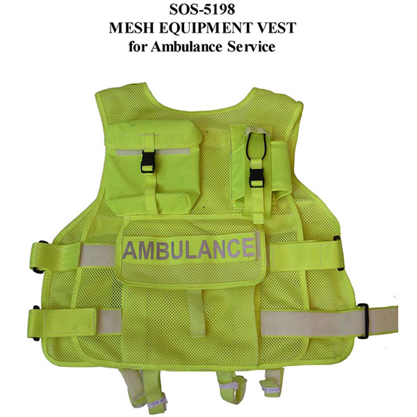 SOS-5198(2)-Ambulance-Vest-back
