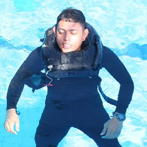 Military Life Jackets: UDT-lifejacket