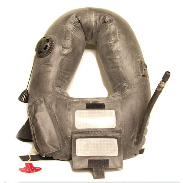 Military Life Jackets: UDT-lifejacket2