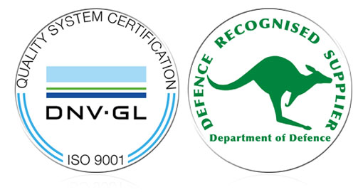 About us Certifications
