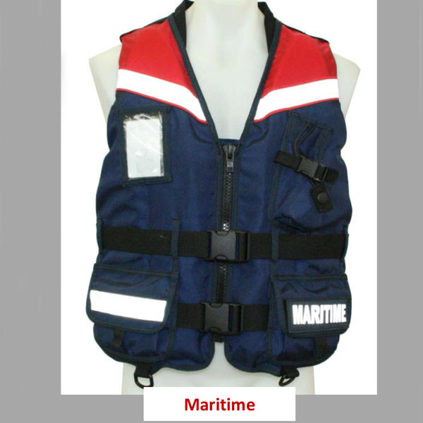 Maritime Life Jacket