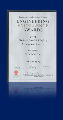 SOS Marine Awards
