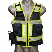 Load-Carrying-Equipment-Vest-in-Blue-and-Yellow