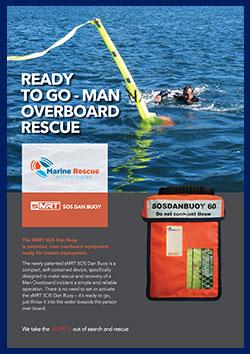 sMRT SOS Dan Buoy