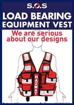 SOS Marine -Equipment Vests