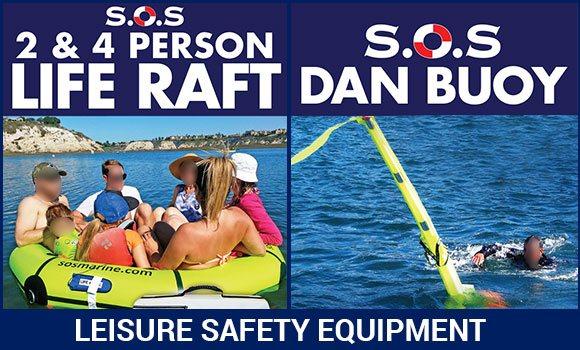 International Marine Rescue Equipment | Life Jackets | Rafts