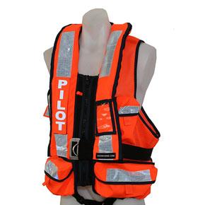 S.O.S.-Marine-Pilot-Lifejacket-Vest-in-Orange-SOS-6167-8-(2)