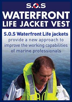 SOS Marine -SOS Life Jackets