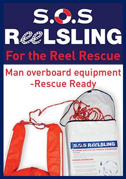 SOS Marine -SOS Reelsling