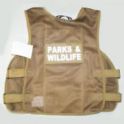 Load-Bearing-equipment-vest - parks wildlife 2