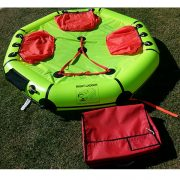 SOS-4-Person-Life-Raft-bottom