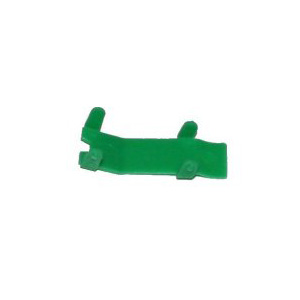 Halkey Robert Green Clip for Alpha Inflator SOS-5100-19