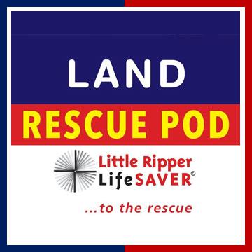 land-rescue-pod