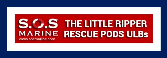 SOS Marinw The Little Ripper Search and Rescue